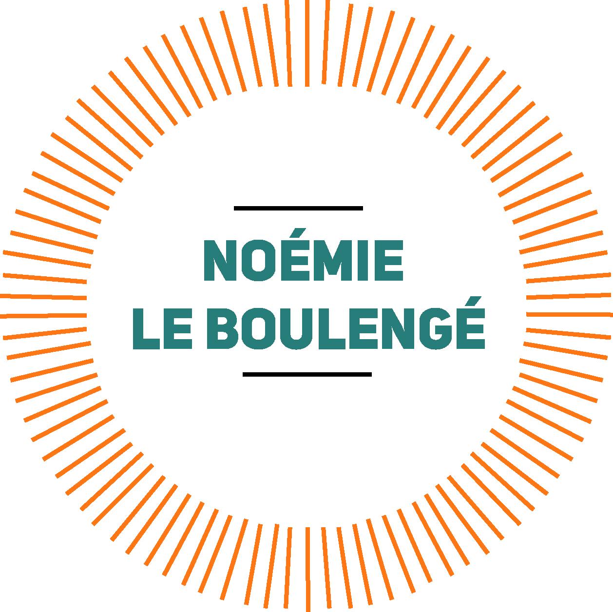 Noémie Le Boulengé